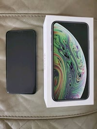 Iphone Xs Space Grey  Mississauga, L5V 1C5