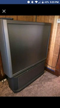 60 inch Sony TV. Works! With remote Mattoon, 61938