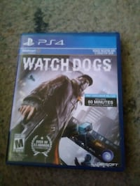Watch dogs Frederick, 21703