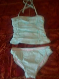 Jessica Simpson Girls size 7 bathing suit Dickson, 37055