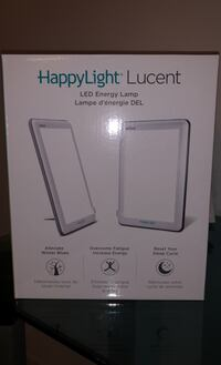Verilux HappyLight VT22 Lucent 10000 Lux LED Therapy Lamp Toronto, M5V 1M7