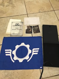 Gears of War 3 Collectors Edition (No game) Burnaby, V5C 5H7