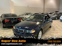 BMW-3 Series-2006 Chantilly