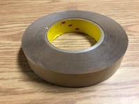 3M Brand Double Coated Adhesive Tape