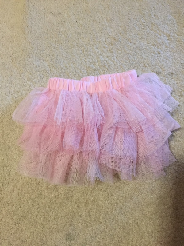bef3cd5a8 Used pink tutu skirt for sale in Richmond - letgo