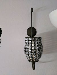 Candle Holders bling