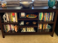 Horizontal Bookcase / Sofa Table Owings Mills, 21117