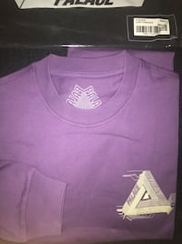 Palace T-shirt manches longues