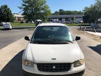 Plymouth - Voyager - 1998 616 mi