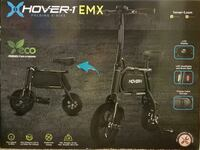 New Hover-1 EMX Folding E-bike Prattville, 36067
