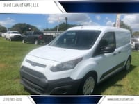 Ford Transit Connect 2014 Fort Meyers
