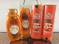 Fructise/whole Blends