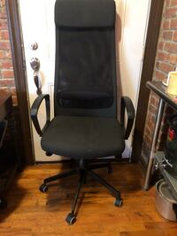 Ikea Markus Office Chair (New $229) Jersey City, 07304