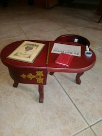 American Girl Oval Parlor Desk (retired) Virginia Beach, 23464