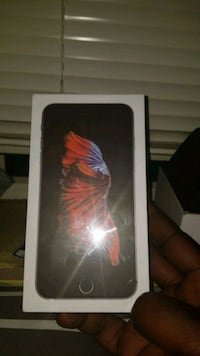 space gray iPhone 6s box Indianapolis, 46202