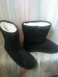 Dawgs women's boots size 9 ...NEW Baltimore, 21220