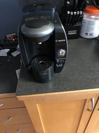 Tassimo coffee maker Edmonton, T5H 4R1