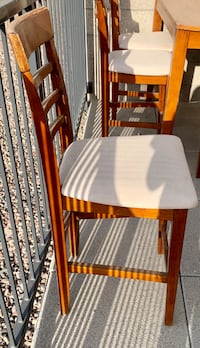 High Chairs (6 Available at $15 each) - Price Negotiable Tempe, 85281