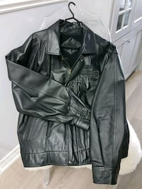 XL GENUINE LEATHER JACKET  Vaughan, L6A 1C6