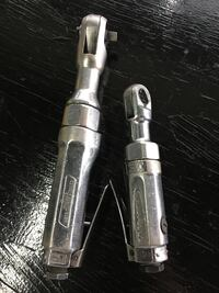 two gray Blue Point ratchet wrenches Mississauga, L5B 4J1