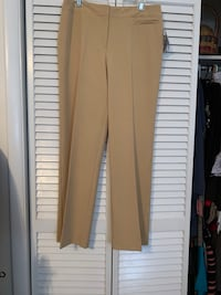 NWT J H Collectible Pants Size 12 Myrtle Beach, 29577