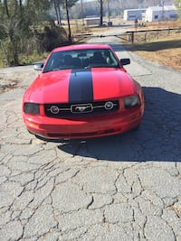 2007 Ford Mustang North Little Rock