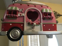 Valentine Love Bird House For Mom Temple