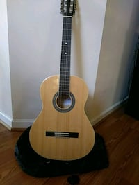 Classical Guitar Chantilly, 20152