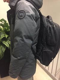 Black Canada goose limited addition  Toronto, M2M