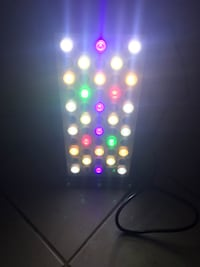 Led Reef Lights 165 Watts Dimmable Henderson, 89074