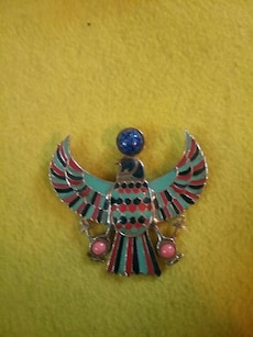 Phoenix old Broach
