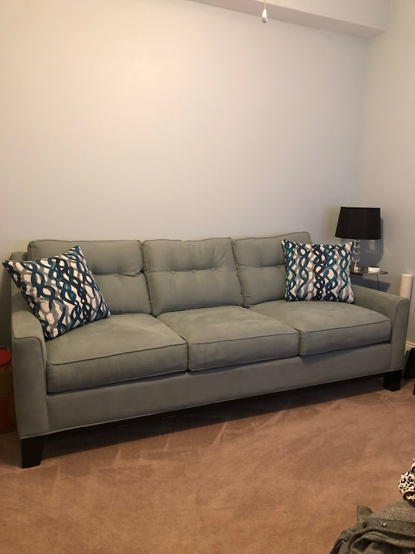 Sleeper Sofa Like Brand New 700 00 Obo