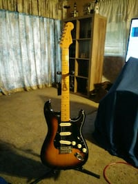 "New Condition "" Fender Stratocaster ""  ( MIM )   Lancaster, 93535"