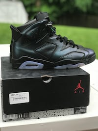 New Jordan 6 All star Sz 11 Rockville, 20853