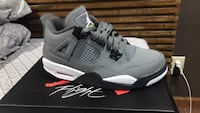 Cool grey retro 4 Clayton, 45415