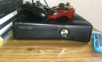 Xbox 360/controllers/ games