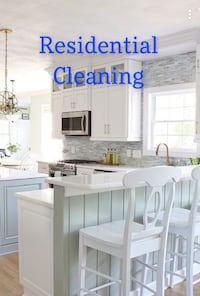Top House cleaning