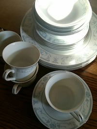 China set service for 4 Providence, 02905