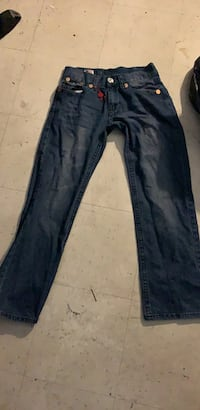 True Religion Jeans Boot Cut Baltimore, 21216