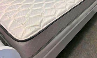 Brand New Mattress. 2 available New never used