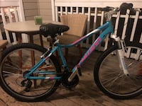 Ladies Schwinn mountain bike Chapel Hill, 27516