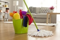 House cleaning services Gaithersburg