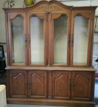 China cabinet West Milford, 07480