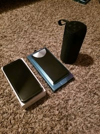 Phone, Power bank and Bluetooth speaker  Virginia Beach, 23453