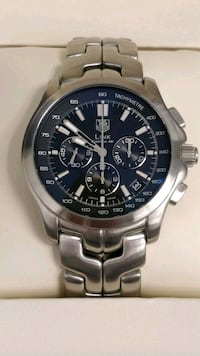 Tag Heuer link Caliber 36 Richmond Hill, L4B 1B3