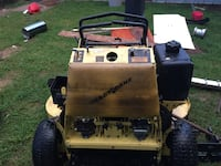 Great Dane Commercial industrial zero turn mower Princeton, 55371
