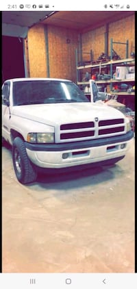 1996 Dodge Ram Pickup 1500 LT REGULAR CAB LWB