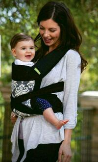 Baby carrier White City, 97503