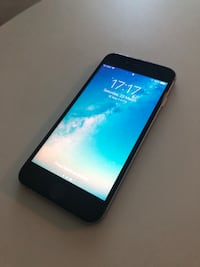 iPhone 6 64 g works perfect minor scratches on the back .  Toronto, M3H 6C5
