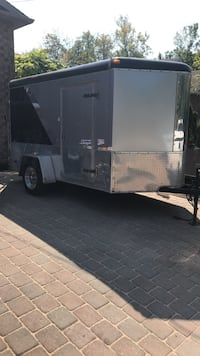 Motorcycle touring trailer Fort Erie, L2A 5T3